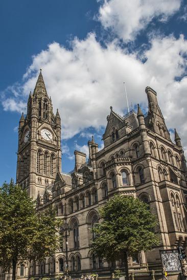 Manchester Translation Services