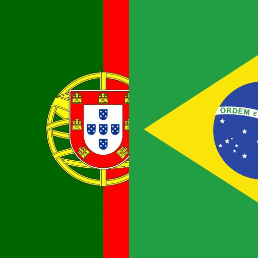 European and Brazilian Portuguese top-quality translations.